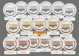 «Energy Efficient Company of the year» η METRO AEBE