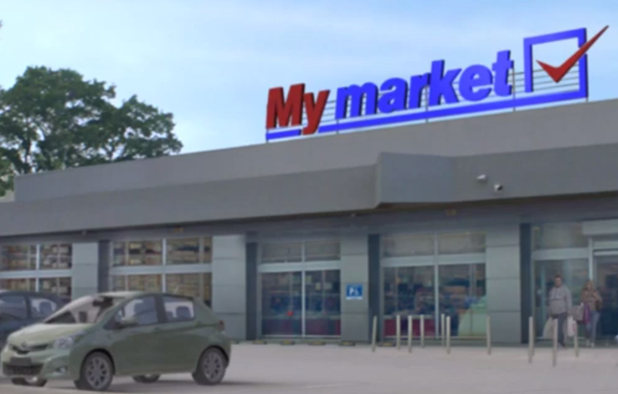 My market: To «Δικό μου... My» κάνει τη διαφορά (video)
